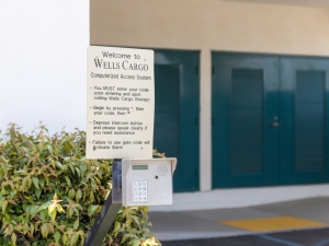 Image of My Self Storage Space Camarillo Facility on 450 Camarillo Center Dr  in Camarillo, CA - View 3