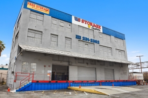 Image of US Storage Centers - Vernon Facility at 4250 S Alameda St  Vernon, CA