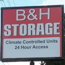 B & H Self Storage