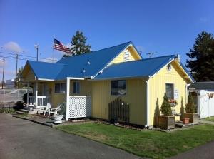Image of Stor-Eze Self Storage - Parkland Facility at 1510 112th St E  Tacoma, WA