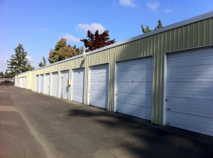 Image of Stor-Eze Self Storage - Parkland Facility on 1510 112th St E  in Tacoma, WA - View 3