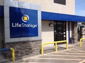 Image of Life Storage - Humble - Pinehurst Trail Facility on 19415 Pinehurst Trail Dr  in Humble, TX - View 3