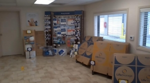 Image of Life Storage - Friendswood Facility at 4333 FM 2351 Road  Friendswood, TX