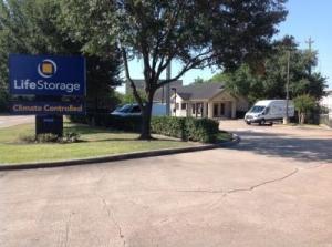 Picture of Life Storage - Houston - West Sam Houston
