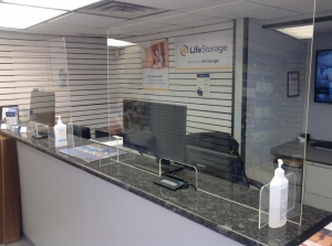 Image of Life Storage - Austin - Pond Springs Road Facility on 12835 Pond Springs Rd  in Austin, TX - View 2