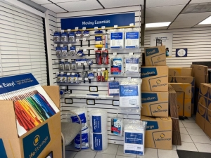 Image of Life Storage - Austin - Pond Springs Road Facility on 12835 Pond Springs Rd  in Austin, TX - View 3