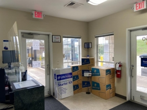Image of Life Storage - Round Rock - South IH-35 Facility on 550 S Interstate 35  in Round Rock, TX - View 3