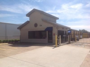 Life Storage - Houston - Westheimer Road