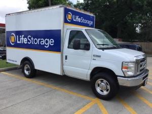 Image of Life Storage - Houston - 5425 Katy Freeway Facility on 5425 Katy Fwy  in Houston, TX - View 3