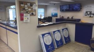 Image of Life Storage - Belleville Facility at 125 Franklin St  Belleville, NJ