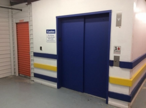 Image of Life Storage - Mountainside Facility on 1229 RT 22 E  in Mountainside, NJ - View 3