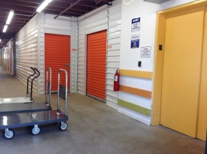 Image of Life Storage - Toms River - Route 37 East Facility on 1929 RT 37 E  in Toms River, NJ - View 2