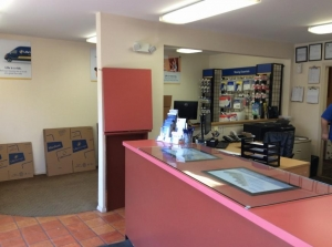 Image of Life Storage - Englewood Facility on 390 S Van Brunt St  in Englewood, NJ - View 2