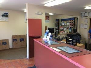Image of Life Storage - Englewood Facility at 390 S Van Brunt St  Englewood, NJ
