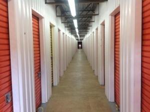 Life Storage   Hillsborough