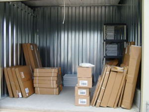 Image of A Town and Country Storage - Huntersville Facility on 509 Seagle Street  in Huntersville, NC - View 3