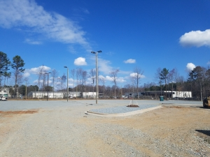 Image of A Town and Country Storage - Huntersville Facility on 509 Seagle Street  in Huntersville, NC - View 4