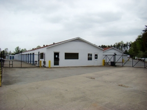 Image of AAA Self Storage - High Point - High Point Rd Facility on 5235 High Point Rd  in High Point, NC - View 3
