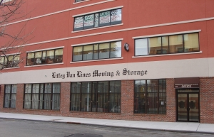 Photo of New York Self Storage