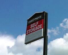 Hollywood Self Storage-Belair