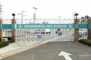 Image of Studebaker Self Storage Facility on 698 N Studebaker Rd  in Long Beach, CA - View 4