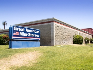 Great American Mini Storage