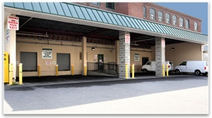 Image of Storage America - Central Falls Facility on 558 Roosevelt Ave  in Central Falls, RI - View 3