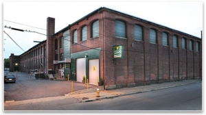 Image of Storage America - Pawtucket Facility on 37 Freight St  in Pawtucket, RI - View 2