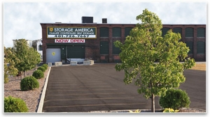 Image of Storage America - Pawtucket Facility on 37 Freight St  in Pawtucket, RI - View 3