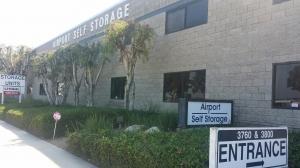Cheap Storage Units At Airport Self Storage Newport