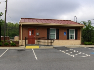 Image of Gate 5 Self Storage Facility on 2740 Tobacco Rd  in Hephzibah, GA - View 3