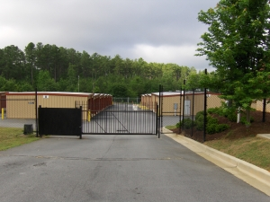 Image of Gate 5 Self Storage Facility on 2740 Tobacco Rd  in Hephzibah, GA - View 4