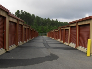 Image of Gate 5 Self Storage Facility on 2740 Tobacco Rd  in Hephzibah, GA - View 2