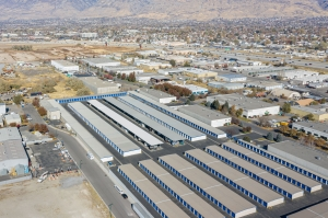 Image of Stor'em Self Storage - Orem Facility on 1450 W 800 N  in Orem, UT - View 3