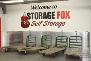 Storage Fox Self Storage of Yonkers and UHAUL