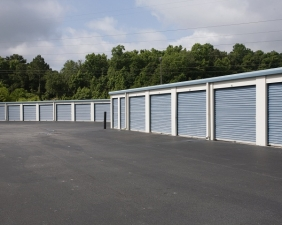 Picture of Secure Storage Center