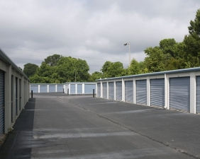 Secure Storage Center - Photo 3
