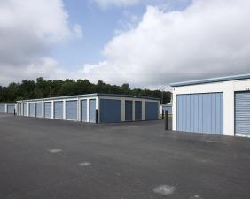 Secure Storage Center - Photo 4
