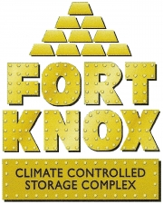 Fort Knox Climate Controlled Self Storage - Mandeville - 2649 N Causeway Blvd - Photo 4
