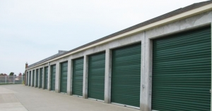 Image of Milford Self Storage Facility on 874 State Route 28  in Milford, OH - View 2