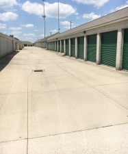 Image of Milford Self Storage Facility on 874 State Route 28  in Milford, OH - View 4