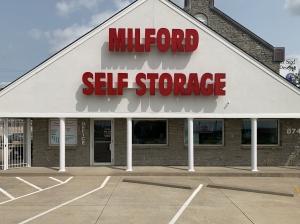 Milford Self Storage - Photo 9