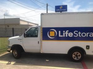 Image of Life Storage - Arlington - Blue Danube Street Facility at 1401 Blue Danube St  Arlington, TX