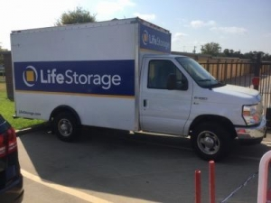 Picture of Life Storage - Arlington - East Lamar Boulevard