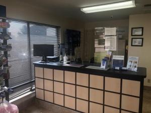 Image of Life Storage - Arlington - East Lamar Boulevard Facility on 1620 E Lamar Blvd  in Arlington, TX - View 2