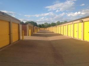 Life Storage - Bedford - Highway 121