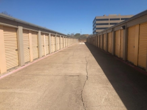 Image of Life Storage - Benbrook Facility on 6162 Southwest Blvd  in Benbrook, TX - View 2