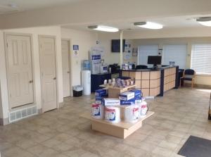 Image of Life Storage - Benbrook Facility at 6162 Southwest Blvd  Benbrook, TX