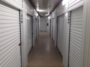 Image of Life Storage - Fort Worth - North Beach Street Facility on 6615 N Beach St  in Fort Worth, TX - View 2