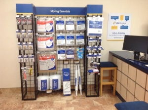Image of Life Storage - Fort Worth - North Beach Street Facility on 6615 N Beach St  in Fort Worth, TX - View 3